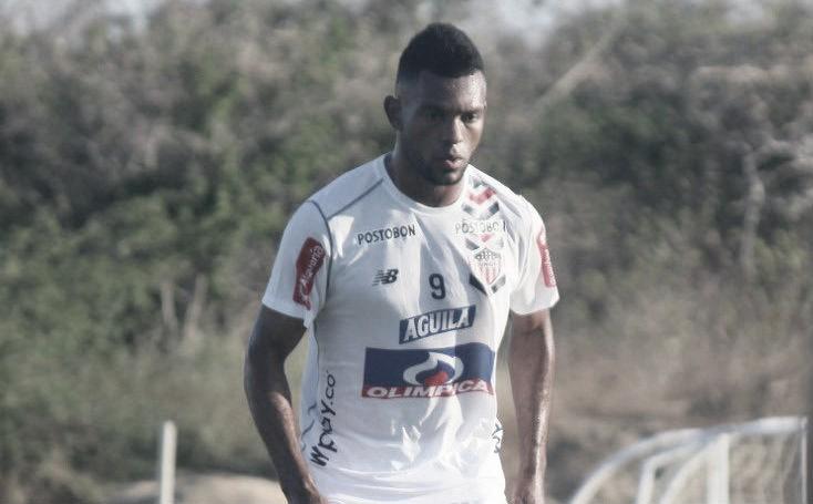 """Miguel Ángel Borja: """"Sí tenemos cómo ganar"""""""