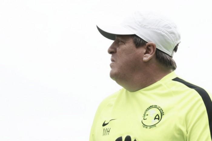 Miguel Herrera y su cliente predilecto: los Pumas