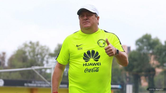 """Miguel Herrera: """"El grupo está más unido que nunca"""""""