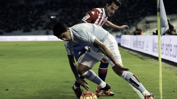 Pablo Hernández no jugará ante el Betis