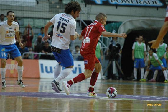 ElPozo Murcia cumple ante Umacon Zaragoza y pasa a semifinales