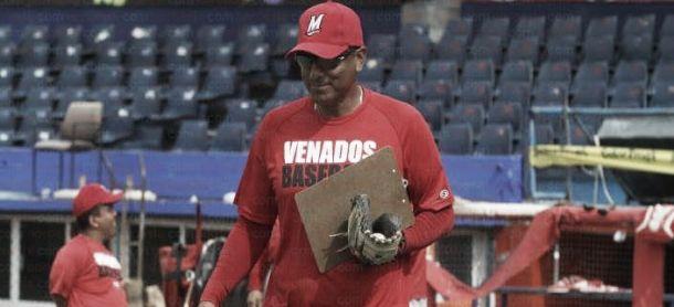 Miguel Ojeda seguirá al frente de Venados de Mazatlán