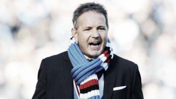 "Sampdoria, Mihajlovic: ""Il mercato ci ha rinforzati. Eto'o sarà fondamentale"""