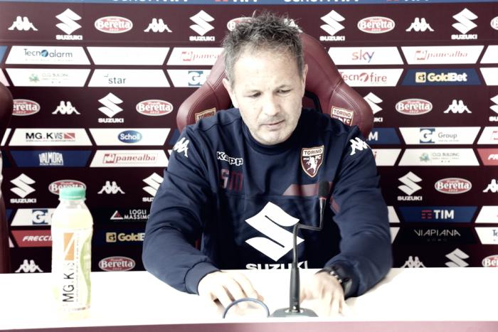 """Torino, Mihajlovic verso Empoli: """"Gara non facile, dobbiamo ritrovare aggressitivà"""""""