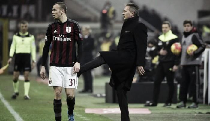 """Il Milan per la continuità, Mihajlovic: """"Forse Boateng al posto di Bonaventura, Menez non è pronto"""""""