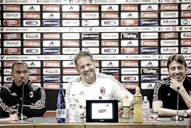 """Milan, Mihajlovic: """"Sono convinto di risolvere i problemi. Balotelli è più grave del previsto"""""""