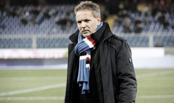 """Sampdoria, Mihajlovic: """"Vogliamo finire con una vittoria"""""""