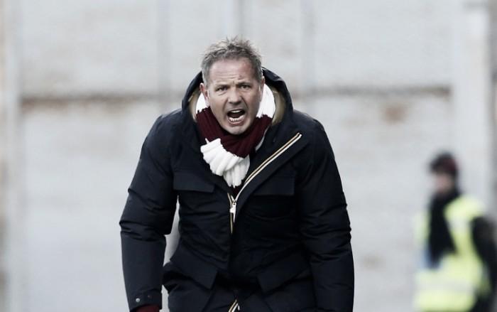 """Empoli-Torino, Mihajlovic: """"Tutti i rigori ora li tirerà Belotti. Momento difficile per noi"""""""