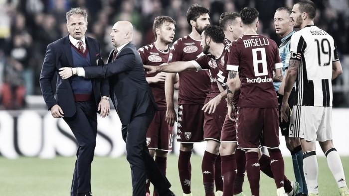 Serie A, le decisioni del giudice sportivo: due giornate a Miha e Kondogbia, tre per Benali