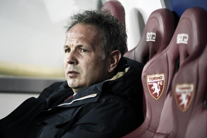Em boa fase no Torino, técnico Mihajlovic enaltece as ambições do clube