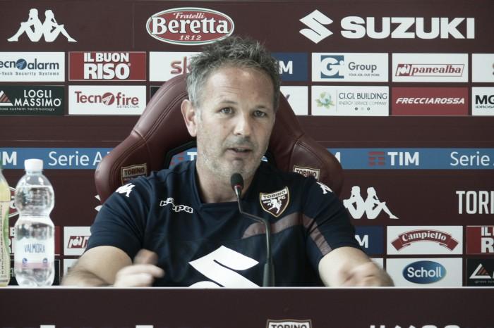 """Torino, Mihajlovic: """"Per il Palermo la partita con noi è l'ultima spiaggia"""""""