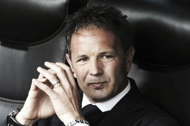 Mihajlovic, comincia l'avventura al Milan