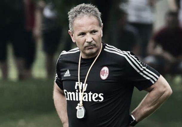 Milan-Napoli: Sarri, io ti batto così