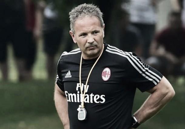 Verso Milan-Verona, Mihajlovic pronto a qualche cambio di formazione