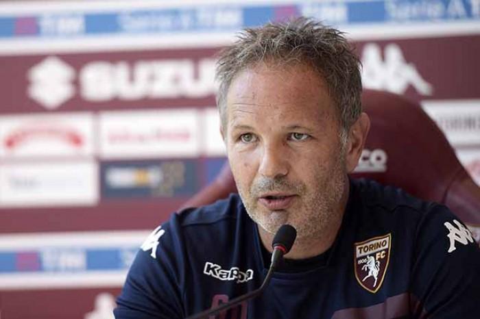 Torino, Mihajlovic in conferenza: