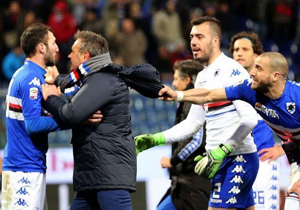 Sampdoria-Genoa tra emozioni e patemi d'animo