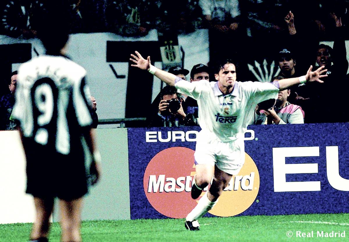 El Real Madrid de 1998, un punto de inflexión