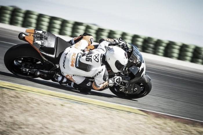 KTM sigue evolucionando la RC16 de MotoGP
