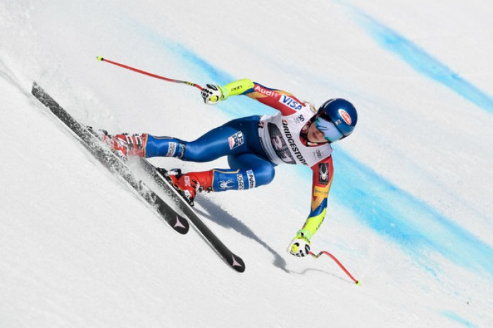 Sci Alpino femminile, prove tecniche a Squaw Valley