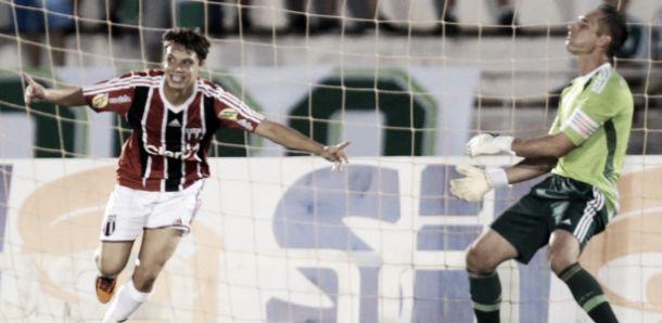 Botafogo-SP quebra série invicta do Palmeiras e conquista liderança do grupo B