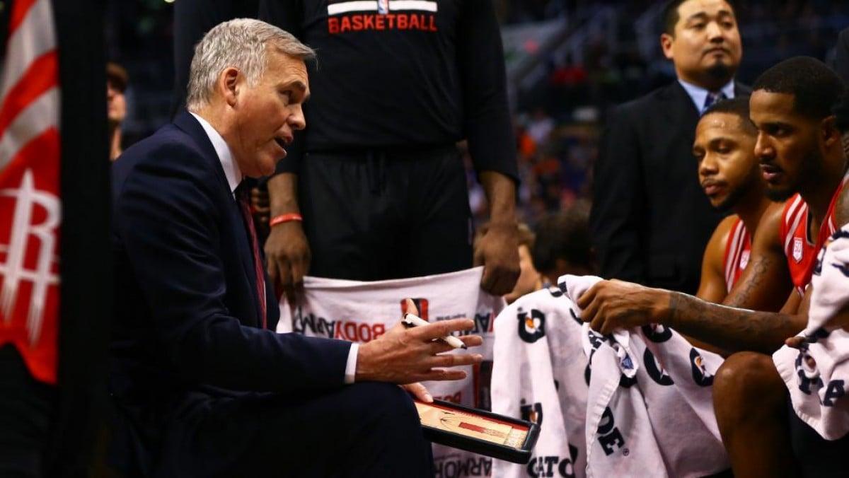 NBA - Per D'Antoni vincere l'anello non è l'unica cosa che conta