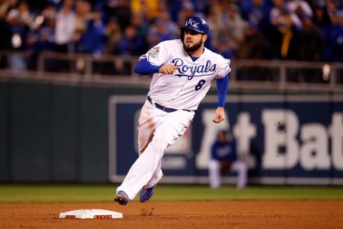 Kansas City Royals, Mike Moustakas Avoid Arbitration