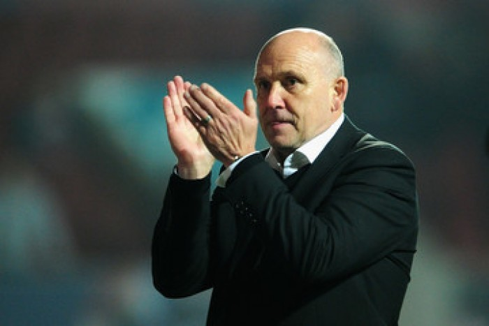 "Phelan: ""It's a time to enjoy the moment of winning"""