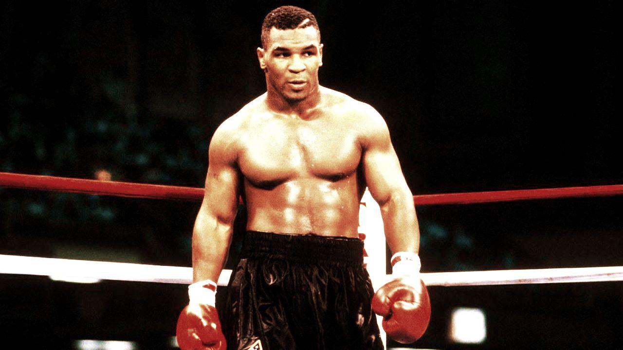 """Tyson: """"Esto fue más loco que cuando mordí a Holyfield"""""""