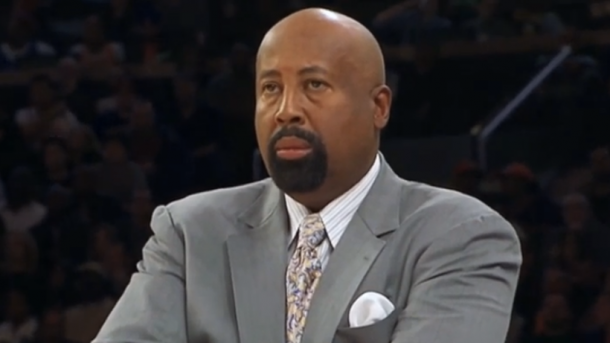 Ufficiale: i Knicks mandano a casa Mike Woodson