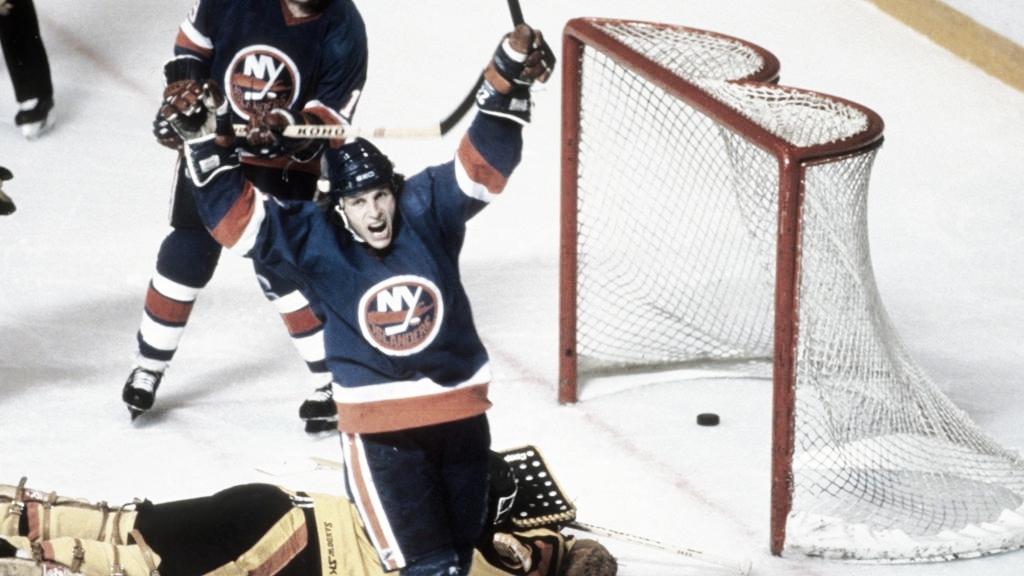 Jugadores Legendarios de la NHL: Mike Bossy