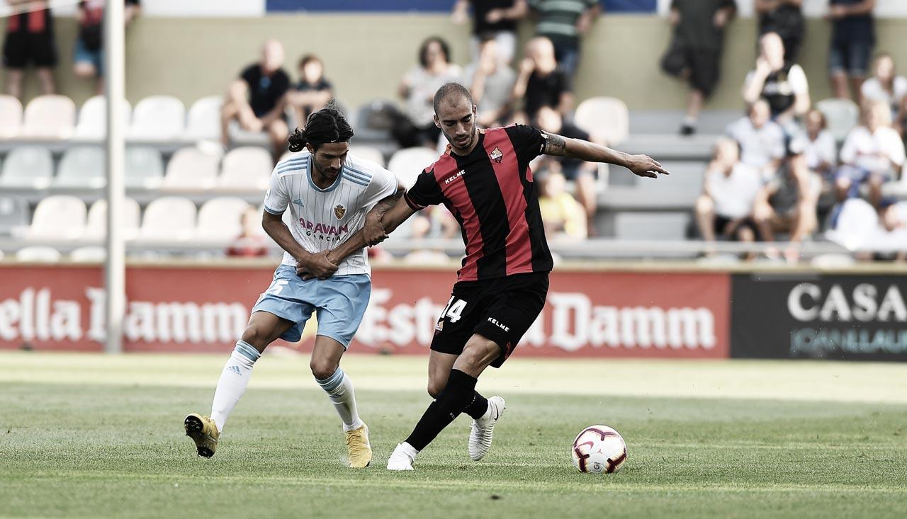 Mikel Villanueva vuelve al Málaga