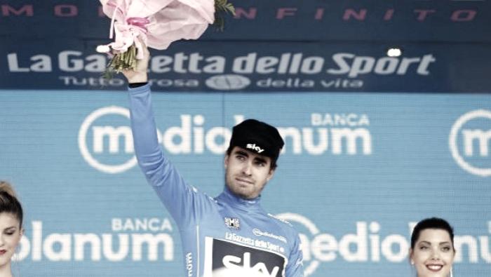 Volta a Itália: Landa ganha, Rui Costa (outra vez) segundo
