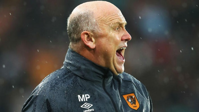 "Mike Phelan hopes that Hull can ""address a lot of situations"" against West Brom"