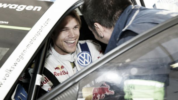 WRC - Rally Spagna, PS1: Mikkelsen il più veloce