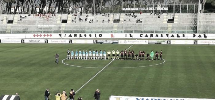 Viareggio Cup: steccano Milan e Napoli, vincono Fiorentina e Torino