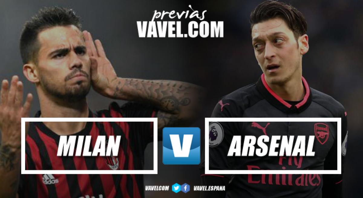 Milan-Arsenal, nessuna modifica di formazione per Gattuso