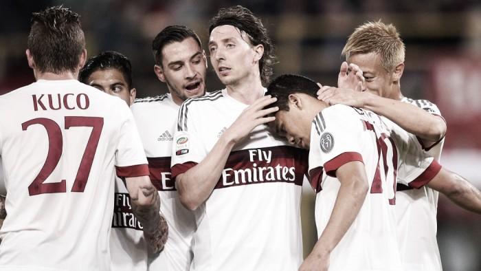 Corsa al sesto posto, il Milan deve vincere contro la Roma e sperare nell'Inter