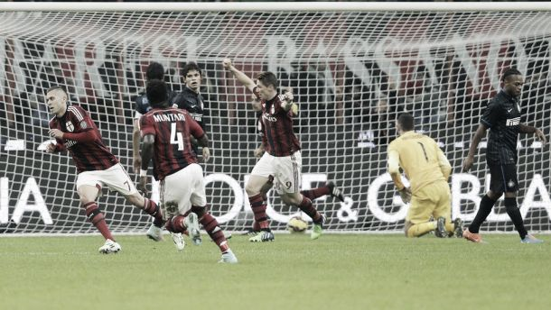 Diretta Inter - Milan, Live risultato partita di Serie A (0-0)