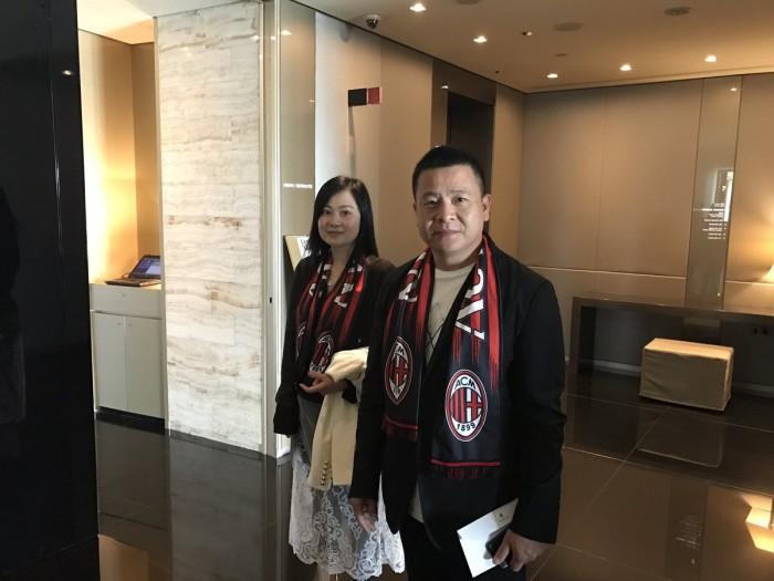 Il Milan sulla stessa strada di Inter e Roma: settlement agreement in arrivo