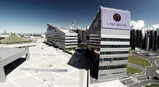 Stadio Milan, testa a testa tra il progetto rossonero e quello della Vitali