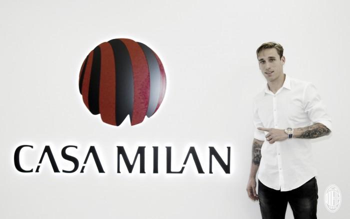 Recém-contratado do Milan, Biglia manda recado: