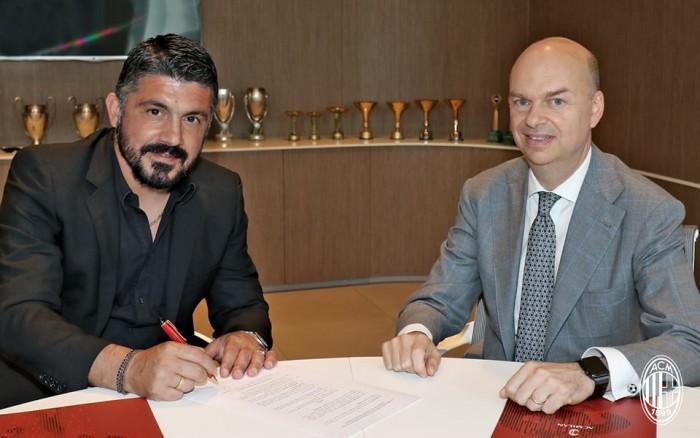 """Fassone: """"Alcune richieste della UEFA impossibili da soddisfare. A Gattuso serve tempo"""""""
