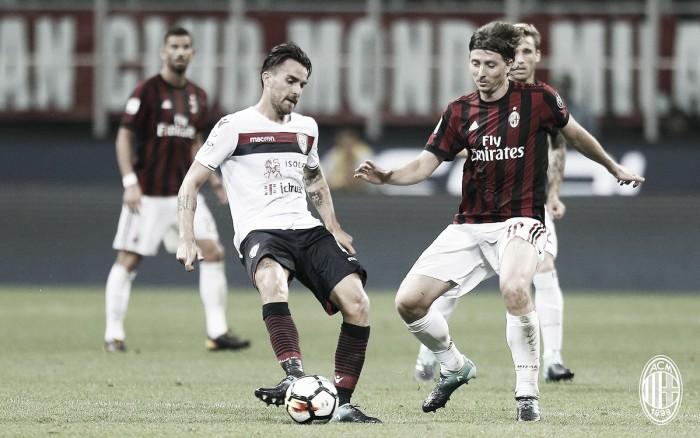 Serie A - Dopo la sosta, il Milan va a Cagliari per il primo posticipo
