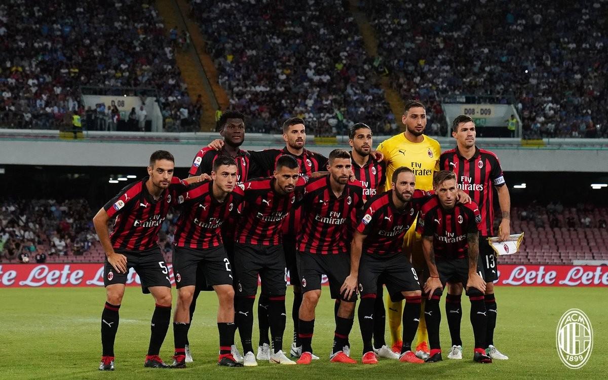 Terminata Milan-Roma, LIVE Serie A 2018/19 (2-1): All'ultimo respiro Cutrone!