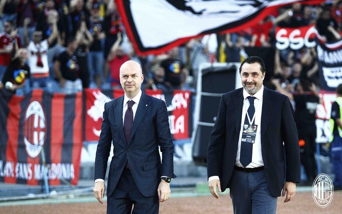 Il Tas riammette il Milan all'Europa League