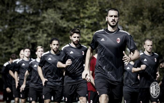 UEL: contra Austria Viena, Milan tenta manter bom retrospecto de italianos contra austríacos