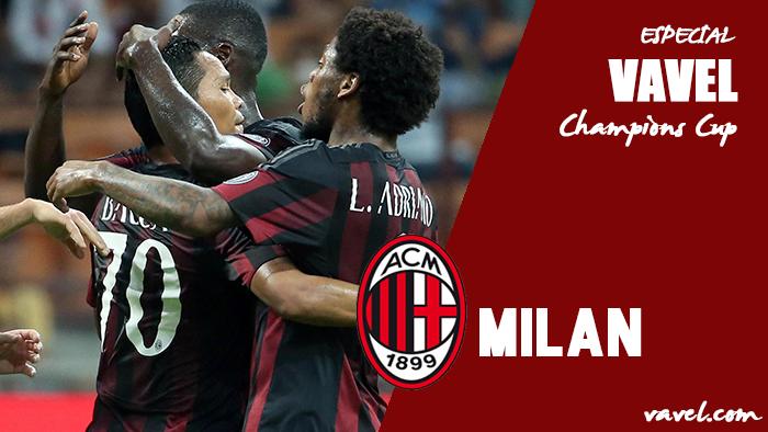 Champions Cup 2016: Ainda em reconstrução, Milan inicia pré-temporada em solo americano