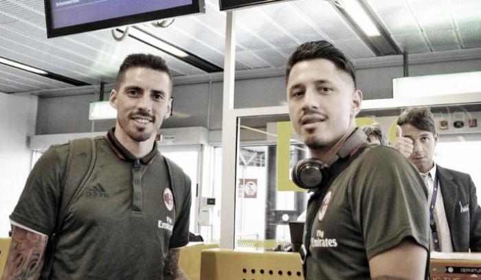Verso Milan-Udinese, Montella pronto a lanciare Sosa e Lapadula dal primo minuto