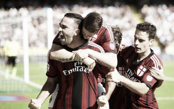 Milan - Cesena: precedenti e statistiche