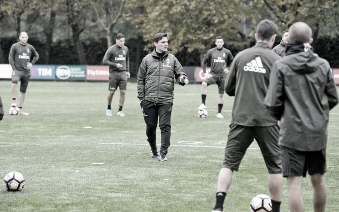Milan, Abate non dovrebbe farcela per il Chievo. Al suo posto pronto De Sciglio